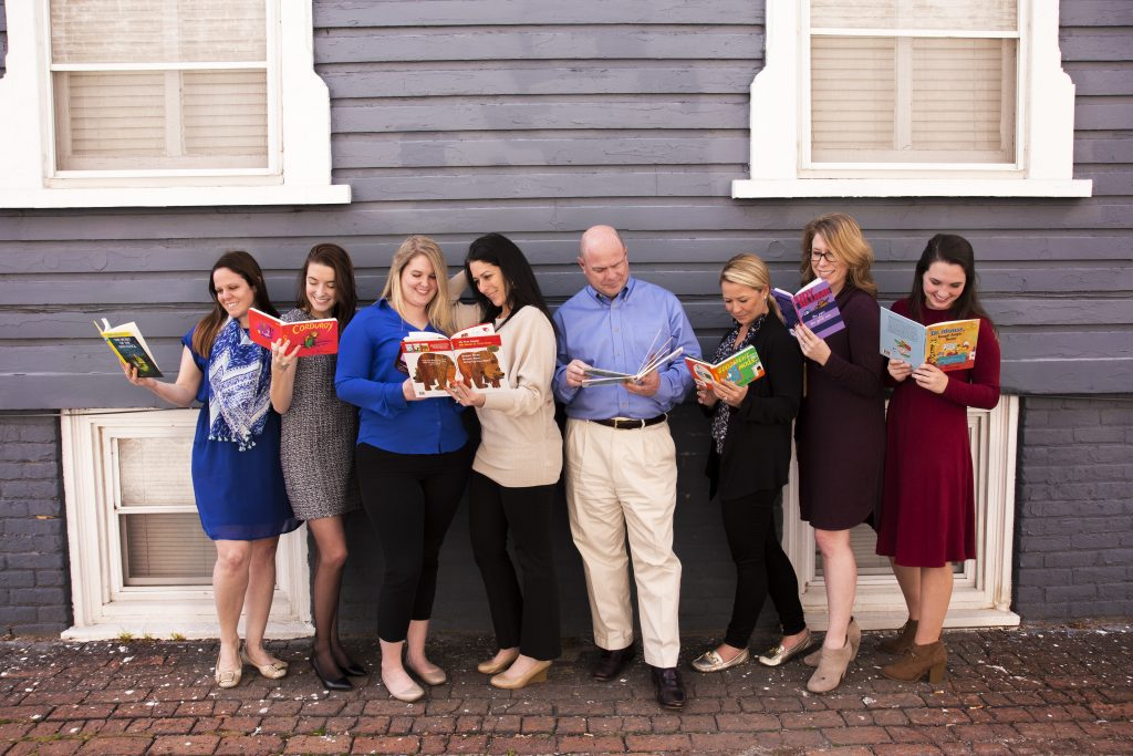 Reed & Associates Marketing Celebrates Reading  Awareness Month thumbnail
