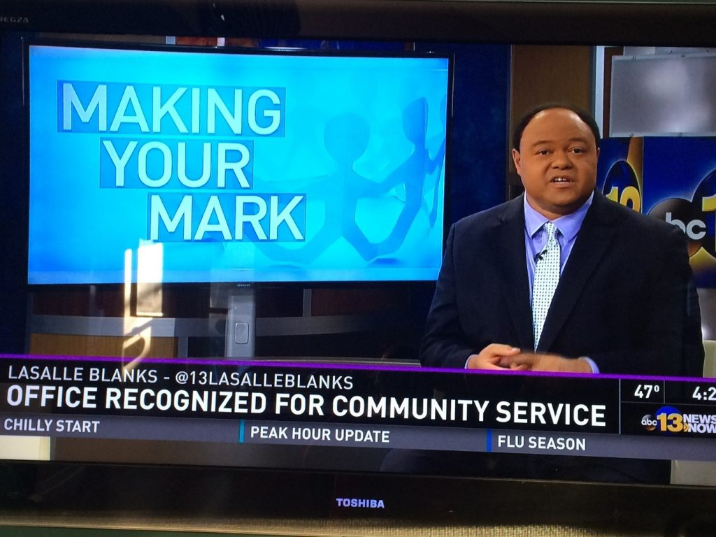 Reed & Associates Marketing is Featured on WVEC's Making Your Mark thumbnail