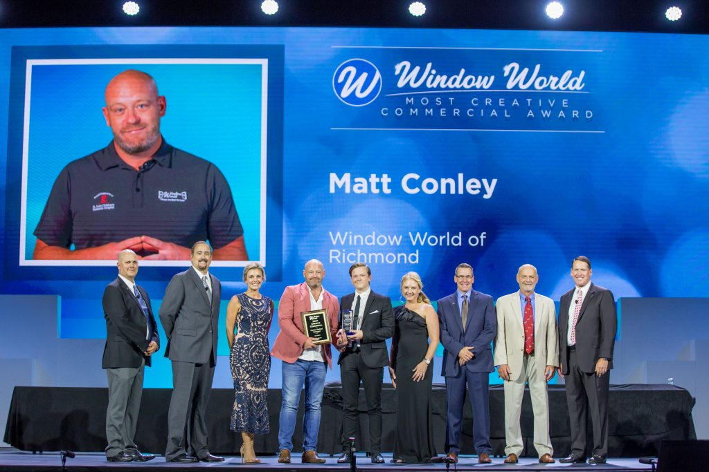 window world richmond view it here ras window world clients win national performance achievement