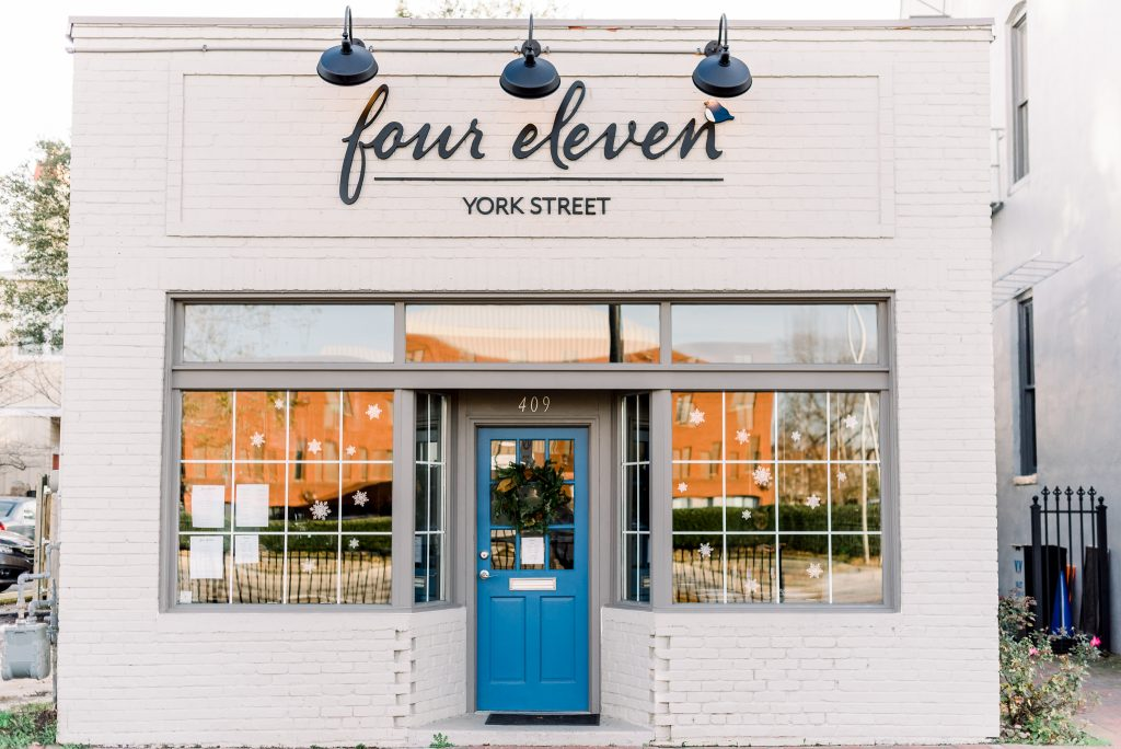 Business Spotlight: Four Eleven York - reedandassociatesmarketing.com