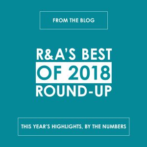R&A's Best of 2018 Round-up - reedandassociatesmarketing.com