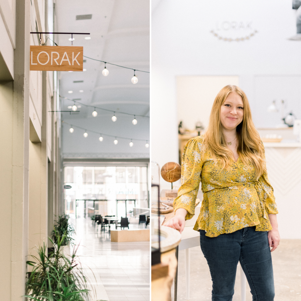 R&A Business Spotlight: Lorak Jewelry - reedandassociatesmarketing.com
