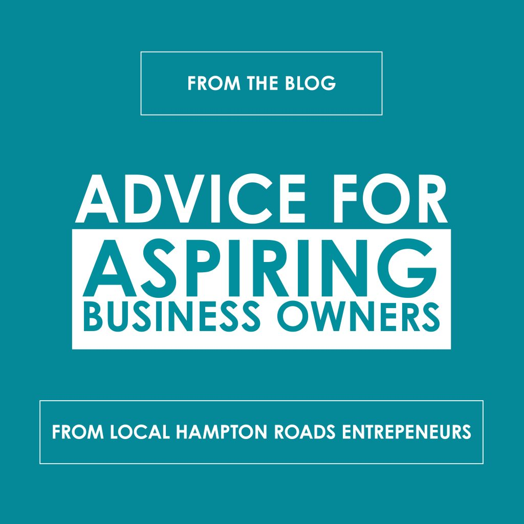 Advice for Aspiring Business Owners - reedandassociatesmarketing.com