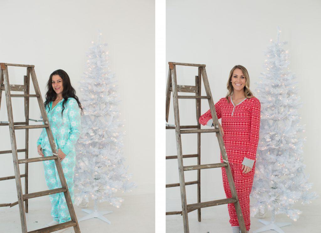 Behind the Scenes: R&A Holiday Photo Shoot thumbnail