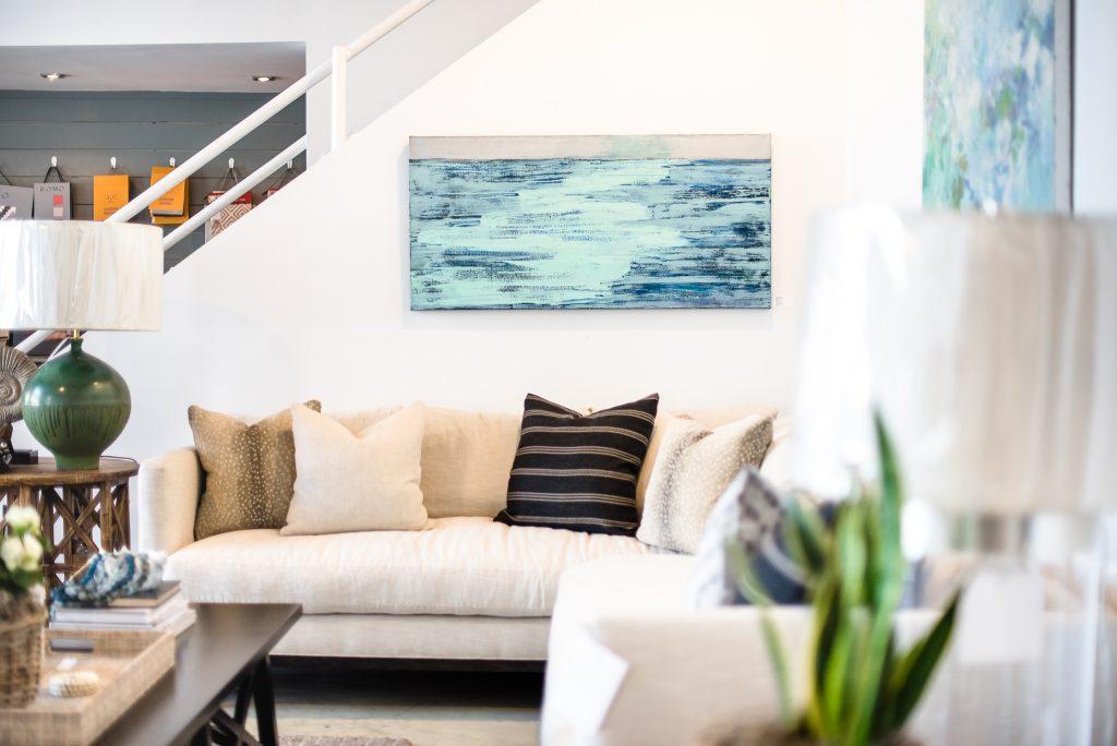 Business Spotlight: Spruce Home + Design - Norfolk, VA - Reed & Associates Marketing
