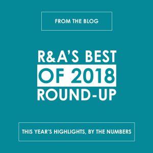 R&A's Best of 2018 Round-up - reedandassociatesmarketing.com