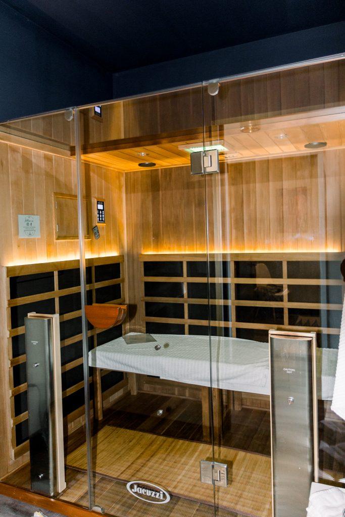 Business Spotlight: Method Infrared Sauna & Wellness - reedandassociatesmarketing.com