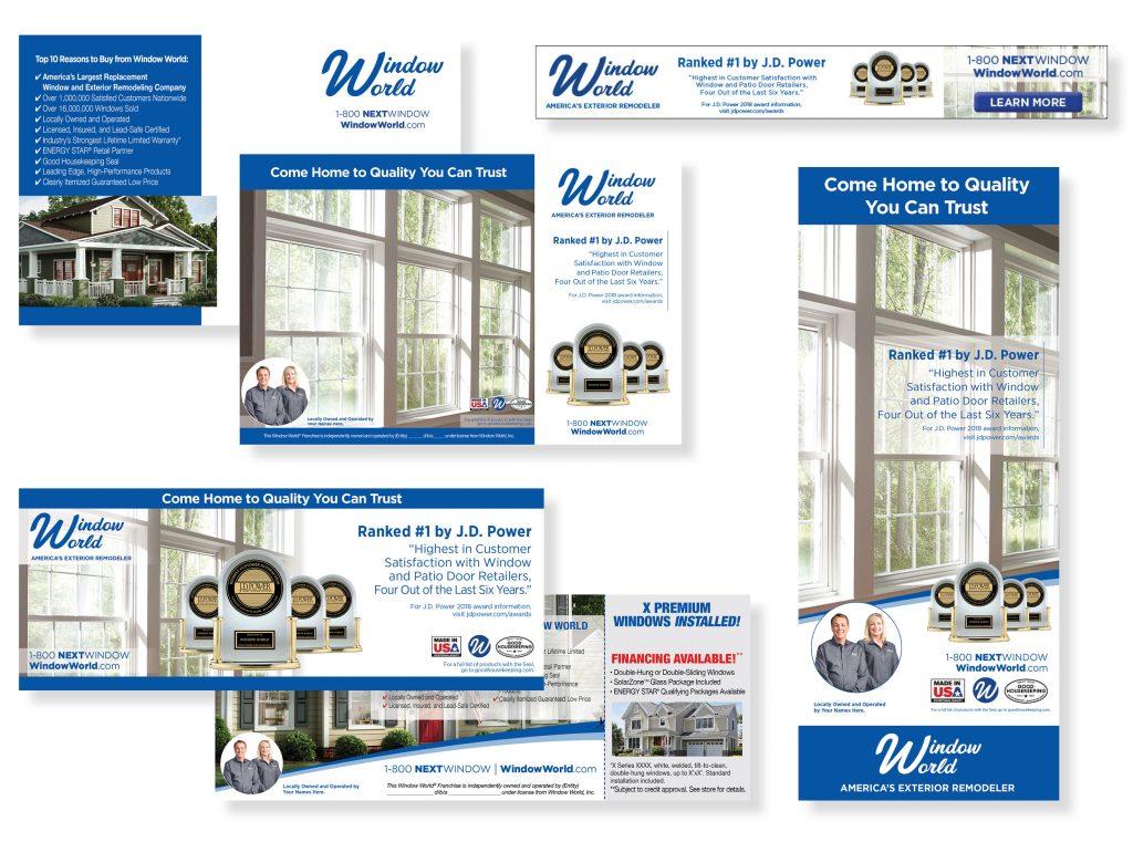 JDP Toolkit - Window World Inc. - reedandassociatesmarketing.com