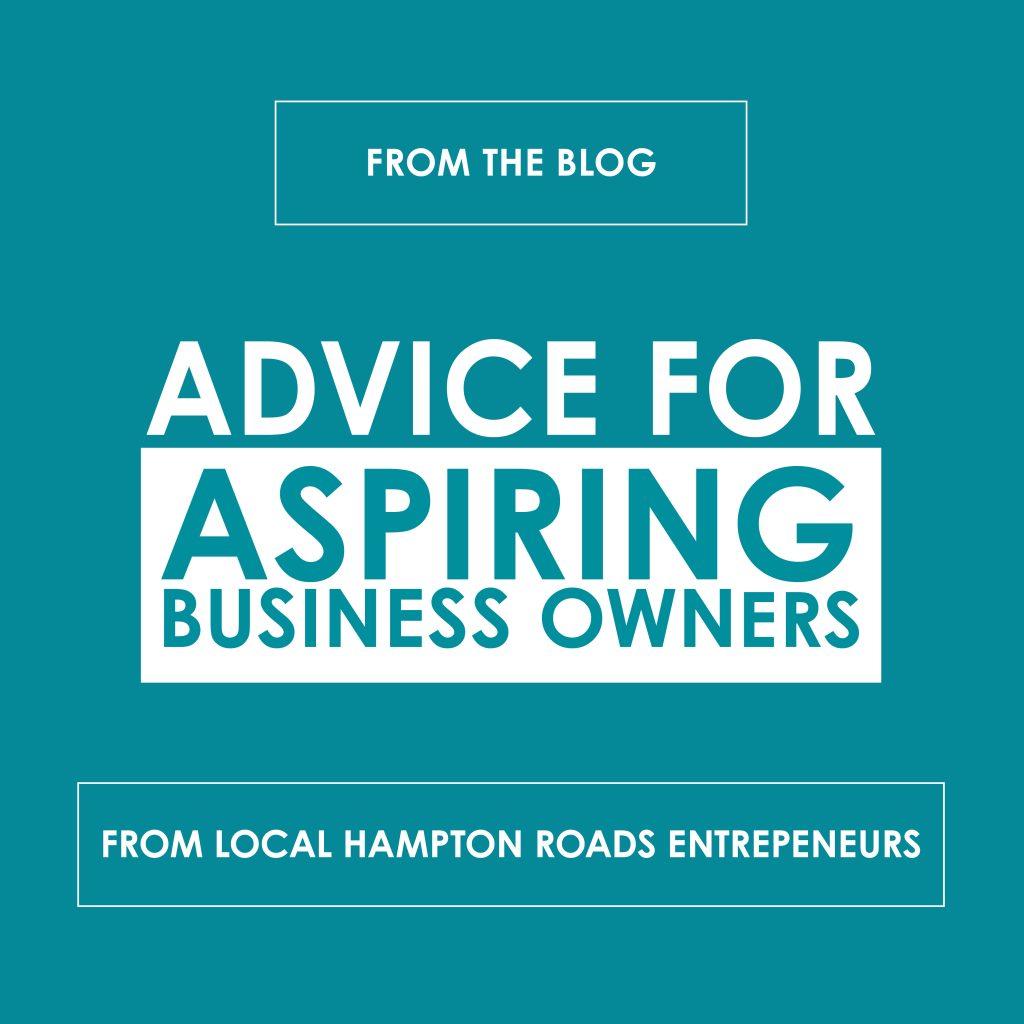 Advice for Aspiring Business Owners - reedandassociatesmarketing.com
