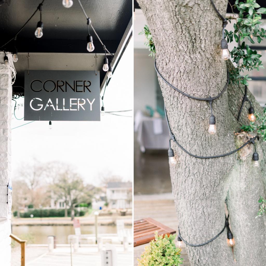 Business Spotlight: Corner Gallery - reedandassociatesmarketing.com